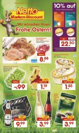 netto md prospekt kw15