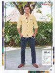 #562 Cklass Caballero Menswear ropa para Hombre Primavera Verano 2017  - Page 3