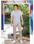 #562 Cklass Caballero Menswear ropa para Hombre Primavera Verano 2017  - Page 6