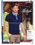#562 Cklass Caballero Menswear ropa para Hombre Primavera Verano 2017  - Page 7
