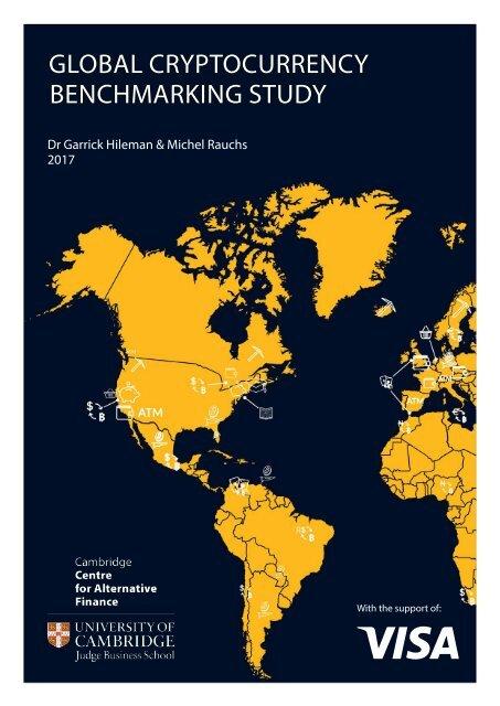 GLOBAL CRYPTOCURRENCY BENCHMARKING STUDY