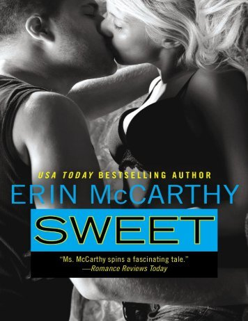 Erin McCarthy - True Believers #2 - Sweet [revisado]