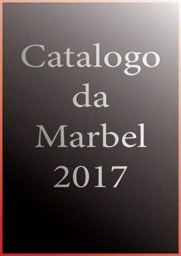 Catalogo Marbel 2017