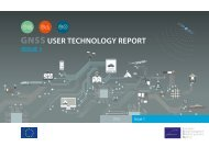 USER TECHNOLOGY REPORT