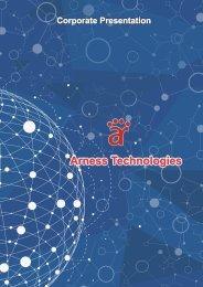 Arness Technologies