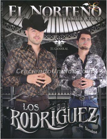 #585 El Norteno Family Store Botas, Ropa y Accesorios Vaqueros
