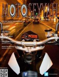 Motoseyyah Dergi Sayı 1