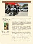 Motoseyyah Dergi Sayı 1 - Page 3