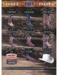 #584 Wild West Boots – Botas, Sombreros y Accesorios Vaqueros - Page 2