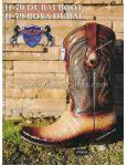 #584 Wild West Boots – Botas, Sombreros y Accesorios Vaqueros - Page 3