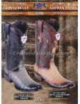 #584 Wild West Boots – Botas, Sombreros y Accesorios Vaqueros - Page 4