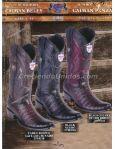 #584 Wild West Boots – Botas, Sombreros y Accesorios Vaqueros - Page 5