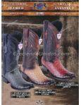 #584 Wild West Boots – Botas, Sombreros y Accesorios Vaqueros - Page 6