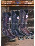 #584 Wild West Boots – Botas, Sombreros y Accesorios Vaqueros - Page 7