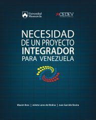 Integrador para Venezuela
