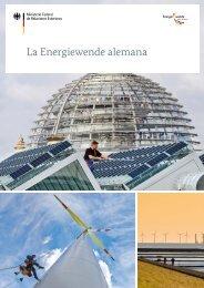 La transición energética en Alemania