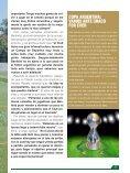 """""""EL OBJETIVO SIGUE SIENDO ENTRAR A UNA COPA"""" - Page 5"""