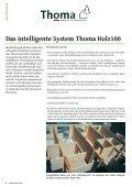 Thoma Holz100 – Architektur aus Holz entsprungen - Seite 4