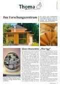Thoma Holz100 – Architektur aus Holz entsprungen - Seite 5