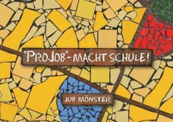 JUB MONSTER .... - ProJob Bremen gemeinnützige GmbH