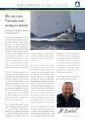Safety rst - Nordseewoche - Seite 7
