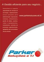 Parker Soluções e TI