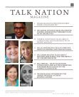 Talk Nation Spring 2017 Featuring Dr. Kamal Woods - Page 3