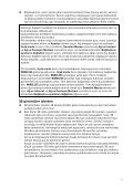 Sony SVE1713A6E - SVE1713A6E Documents de garantie Turc - Page 7