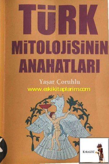 Yasar_Coruhlu_-Turk_Mitolojisinin_Ana_Ha