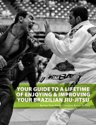 Brazilian Jiu-Jitsu pdf