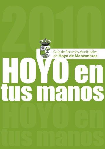 Normas de Participación Ciudadana - Asamblea Popular de Hoyo ...