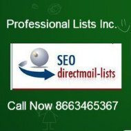 Professional LIsts, Inc. Of Los Angeles