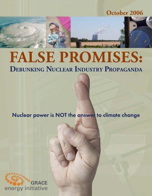 False Promises: - Laka