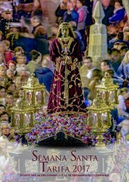 Semana Santa Tarifa