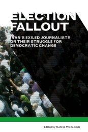 Michaelsen / Ellection Fallout - Bibliothek der Friedrich-Ebert-Stiftung