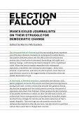 Michaelsen / Ellection Fallout - Bibliothek der Friedrich-Ebert-Stiftung - Seite 3