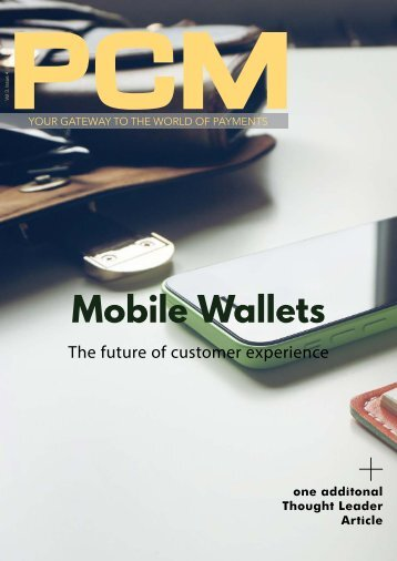 PCM vol. 3 issue 4