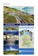 ROUTENMAG - Der Reiseführer zur GRAND TOUR - Page 3