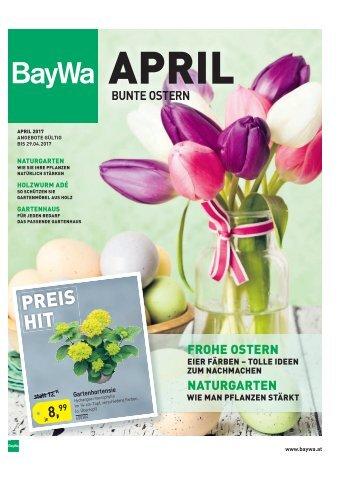 Zeitung April 2017
