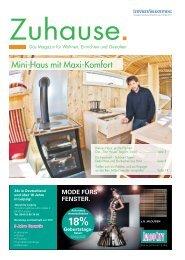 Zuhause. April 2017   Das Magazin für Wohnen, Einrichten und Gestalten