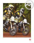 RUST magazine: Touratech BMW R1200GS Rambler Special - Page 3