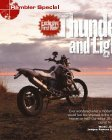 RUST magazine: Touratech BMW R1200GS Rambler Special - Page 4