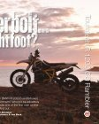 RUST magazine: Touratech BMW R1200GS Rambler Special - Page 5