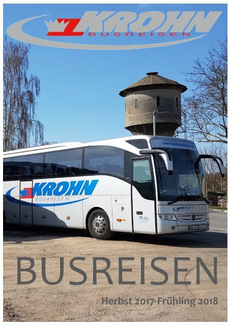 Reisekatalog 2018