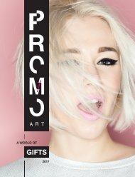 Catalogus - Promo Art 17 - Bladerbaar