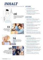 NIVEA FUR MICH - Magazin - Sei mutig - 2017 Fruhling - Seite 2