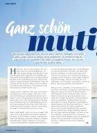 NIVEA FUR MICH - Magazin - Sei mutig - 2017 Fruhling - Seite 6