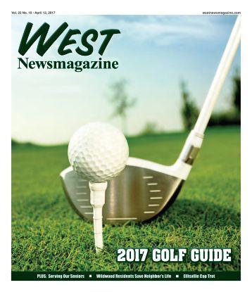 West Newsmagazine 4-12-17
