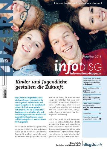 InfoDISG 02/2014