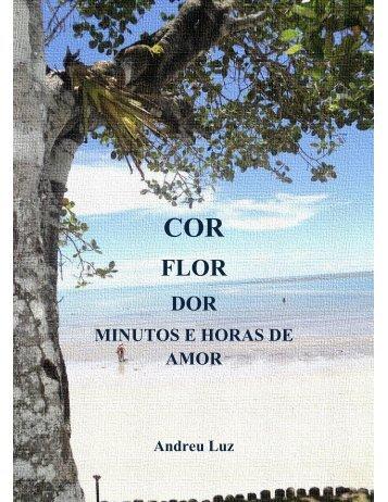 Livro - Horas de Amor